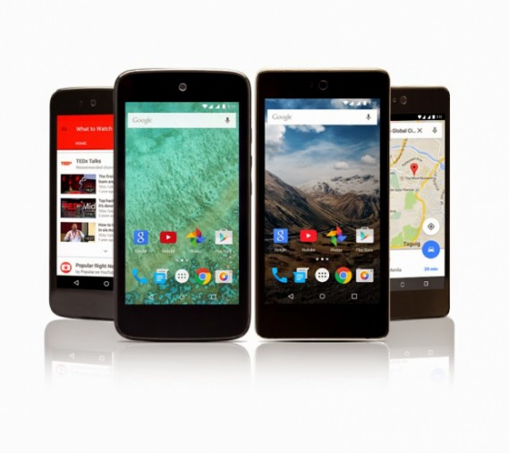 Программа Google Android One добралась до Европы