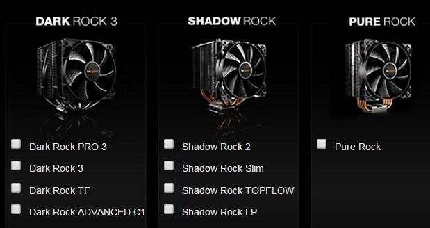 Обзор процессорного кулера be quiet! Shadow Rock LP – Малыш и Карлсон