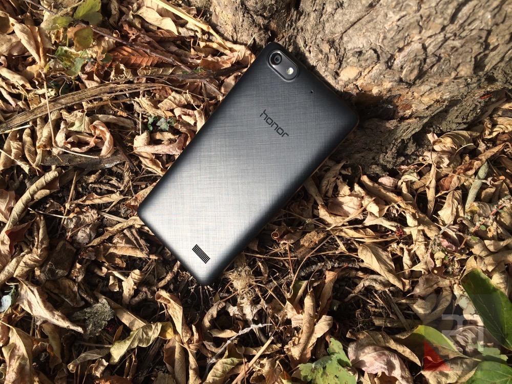 Обзор Honor 4C — славься, Huawei!