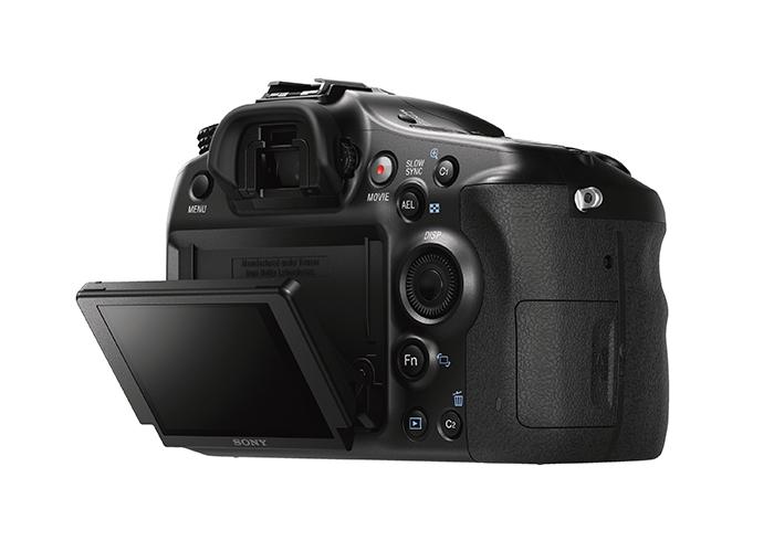 настройка камеры sony 2200e видеоурок