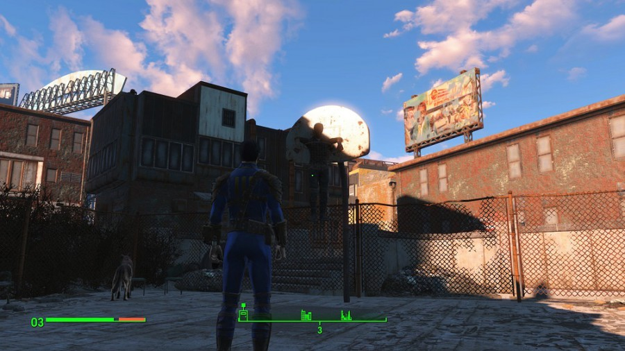 Bethesda анонсировала GOTY-издание Fallout 4