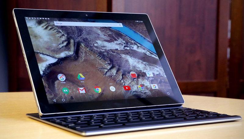 Google Pixel C уже можно приобрести в Google Store