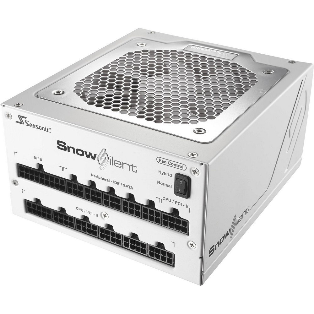 Seasonic Snow Silent 750W