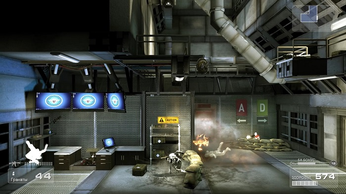 Shadow_Complex_Remastered_5