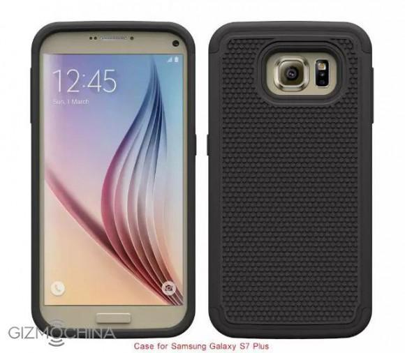 Galaxy S7 Plus