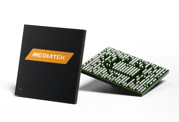 Mediatek Helio X12