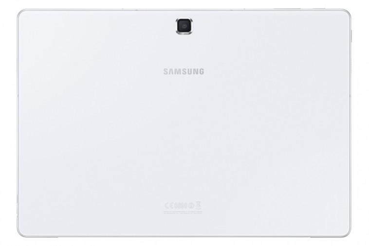 Galaxy TabPro S_002_Back_White