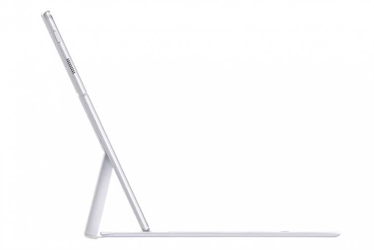 Galaxy TabPro S_004_Side_White