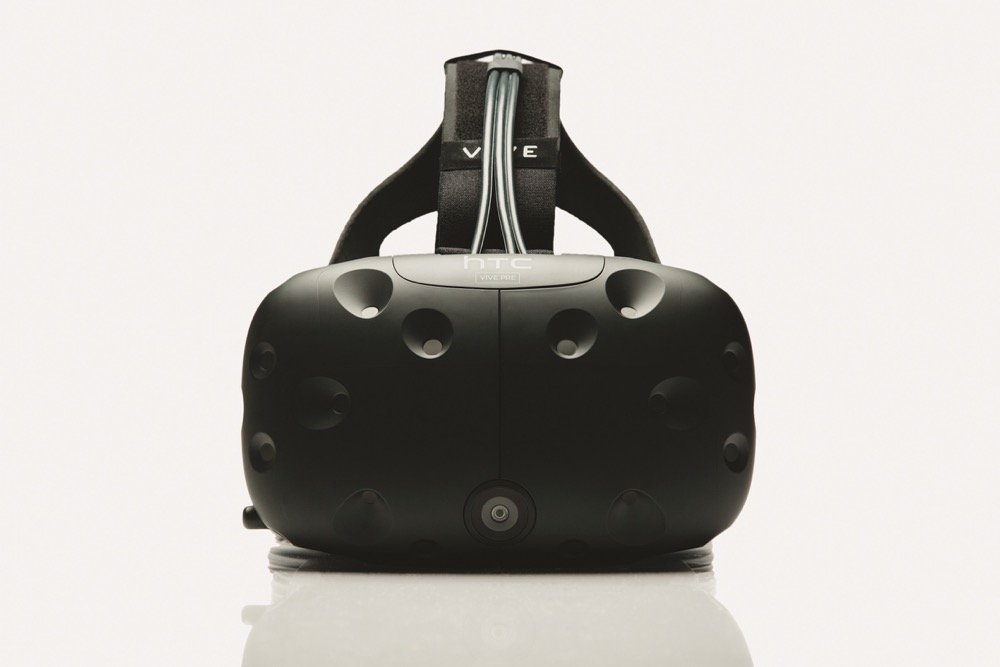 HTC Vive product 4