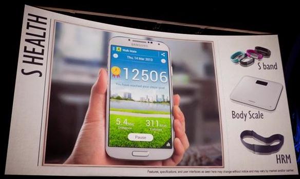 «Потрогать задницу» – киллер-фича будущих флагманов Samsung?