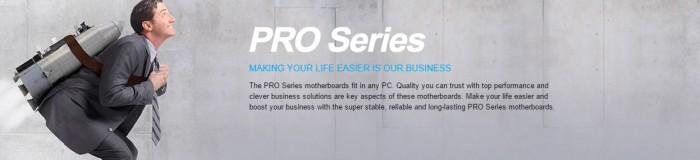 Pro-Series