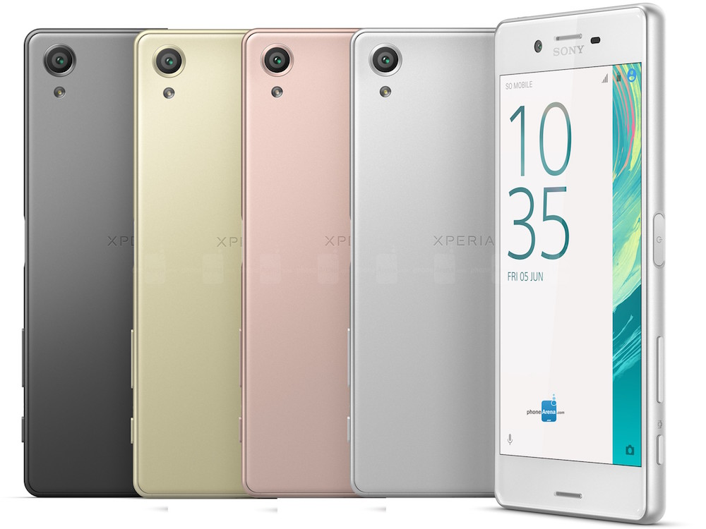 Xperia-X-images