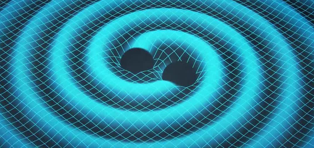 «Эйнштейн был прав: ученые обнаружили гравитационные волны - ВИДЕО