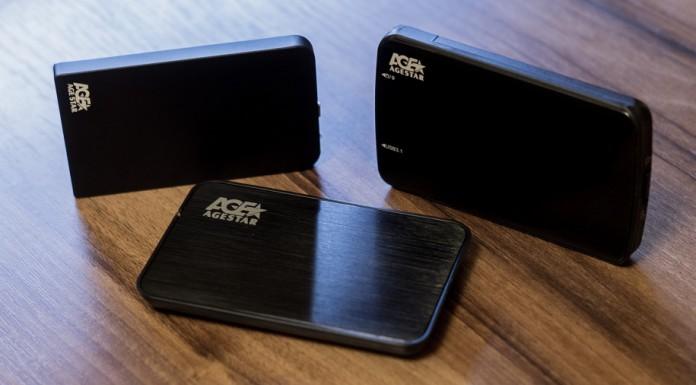 Agestar USB