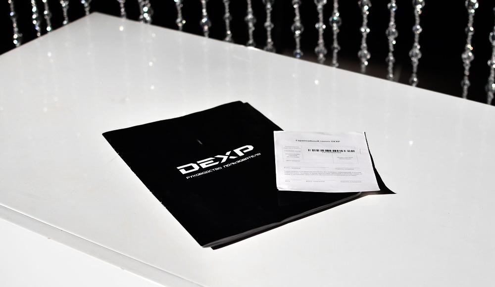 DEXP U50B9000H