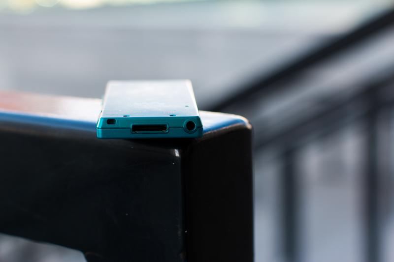 Sony Walkman NWZ-A15