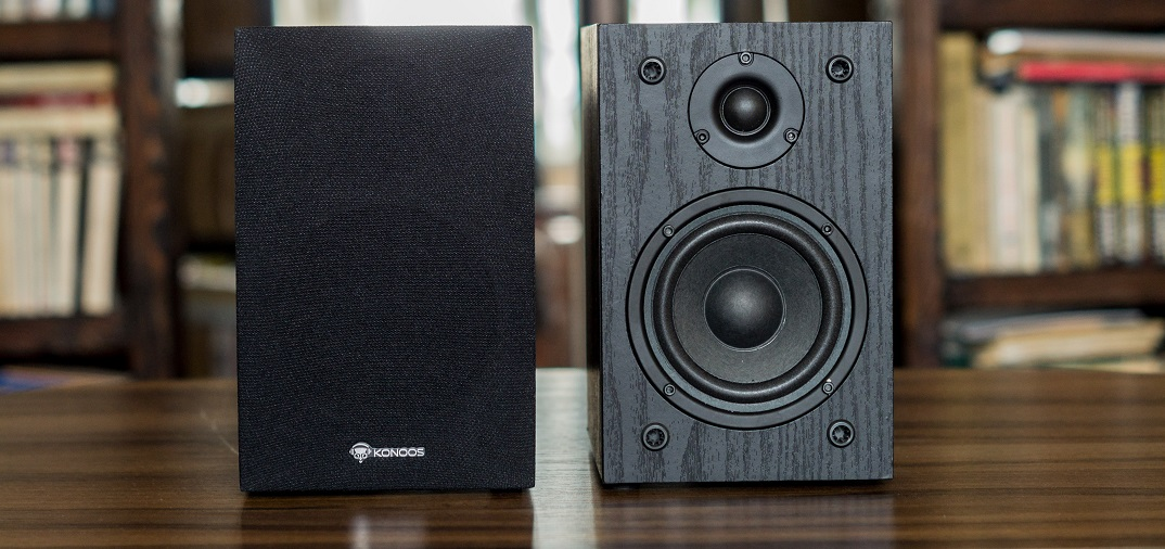 Konoos KNS-D400