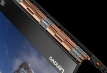 Lenovo Yoga 900
