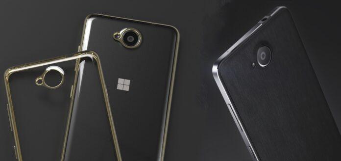 Lumia 650 Mozo