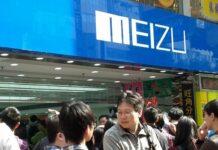 Meizu m3 note Meizu Pro 6
