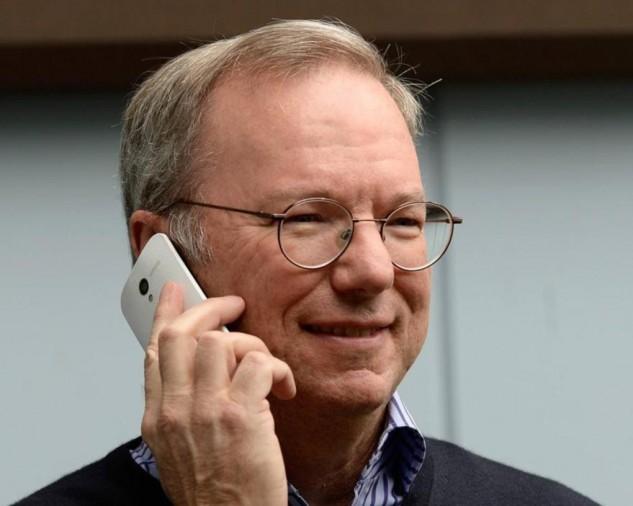 Шмидт iPhone