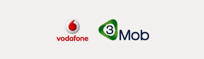 «ТриМоб» Vodafone