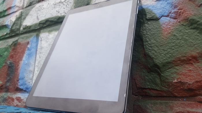 Обзор Mytab Ontario 2 – двуликий планшет