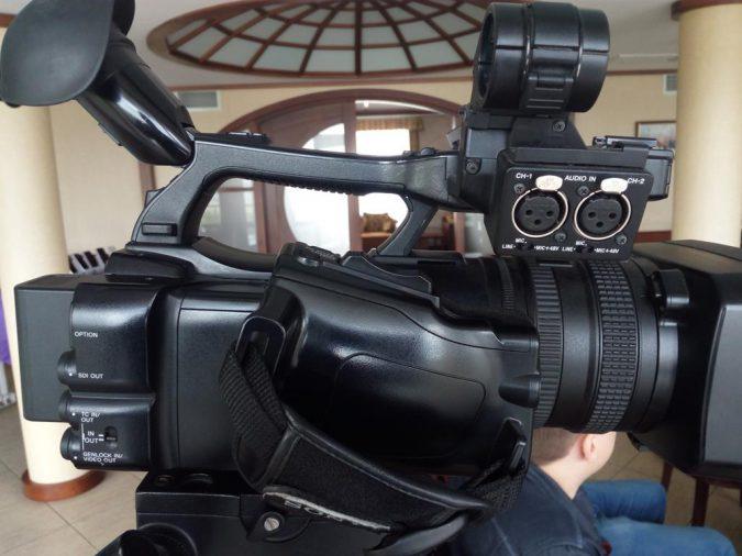 камера Neffos C5 Max