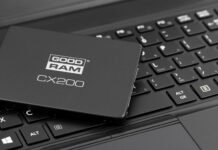 GOODRAM SSD CX200
