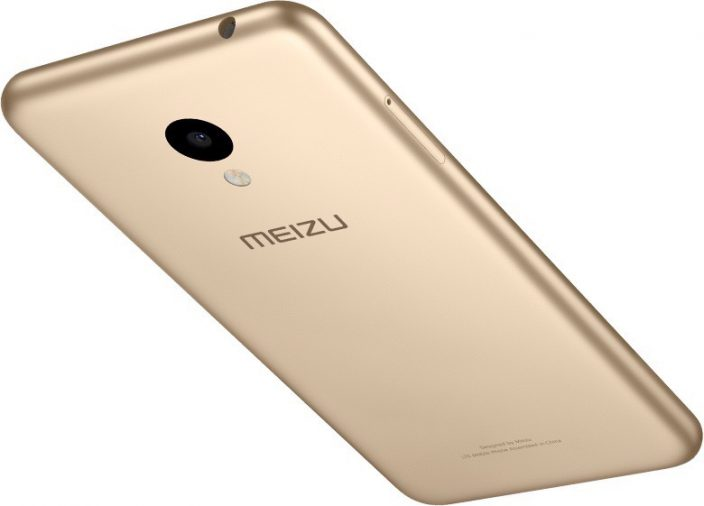 Meizu m3