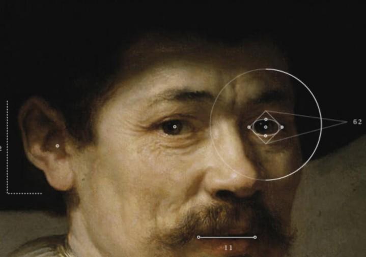 Компьютер написал новую картину Рембрандта