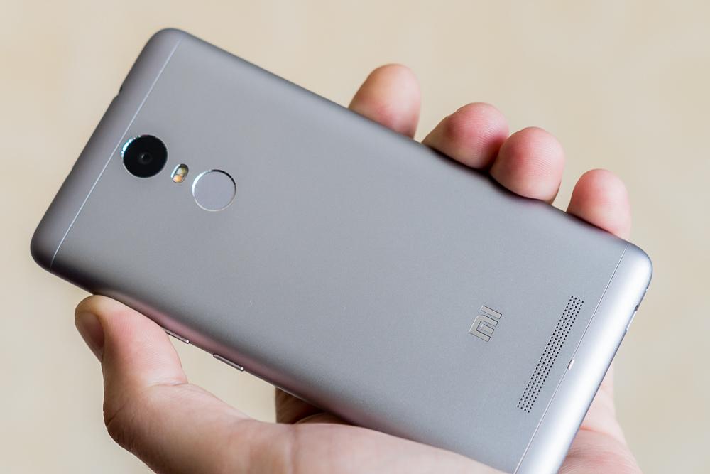 Xiaomi Redmi Note 3 Pro прошивка скачать - фото 6