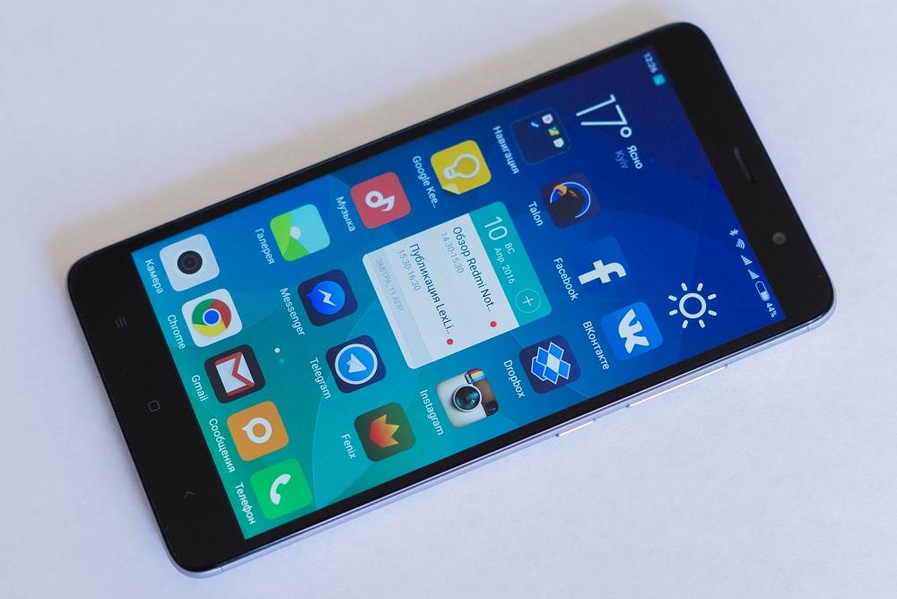 Итоги-2016: лучшие бюджетные смартфоны