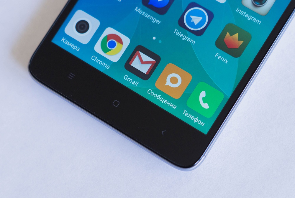 прошивка Xiaomi Redmi Note 4 скачать - фото 11