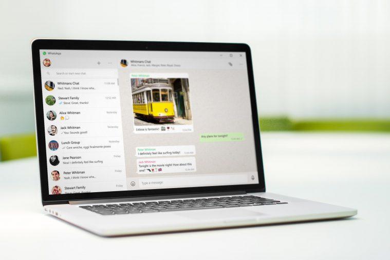 WhatsApp работает над новой возможностью группового чата
