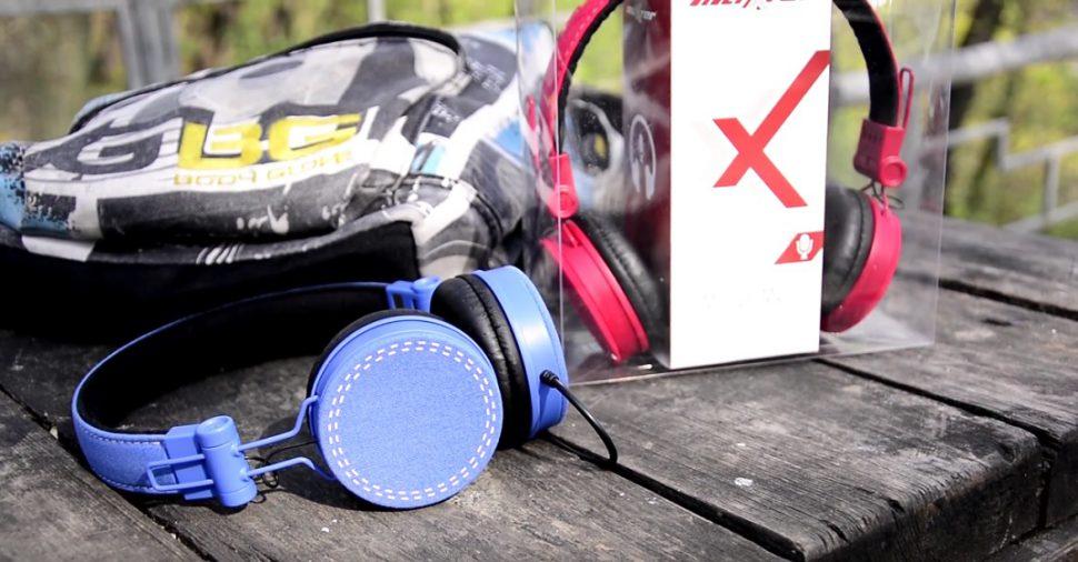 Maxxter CDM-102-MV