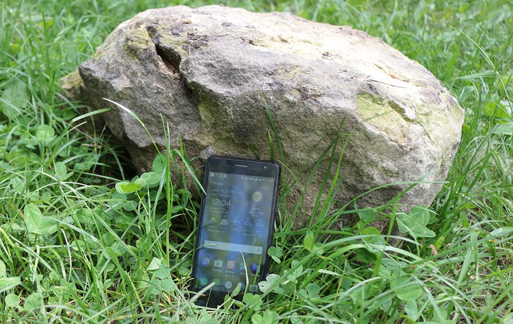 Миниобзор смартфона-долгожителя Oukitel K4000 Pro
