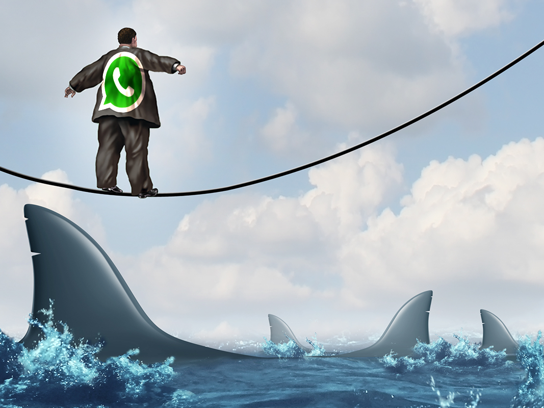 WhatsApp-for-Web-vulnerabilities