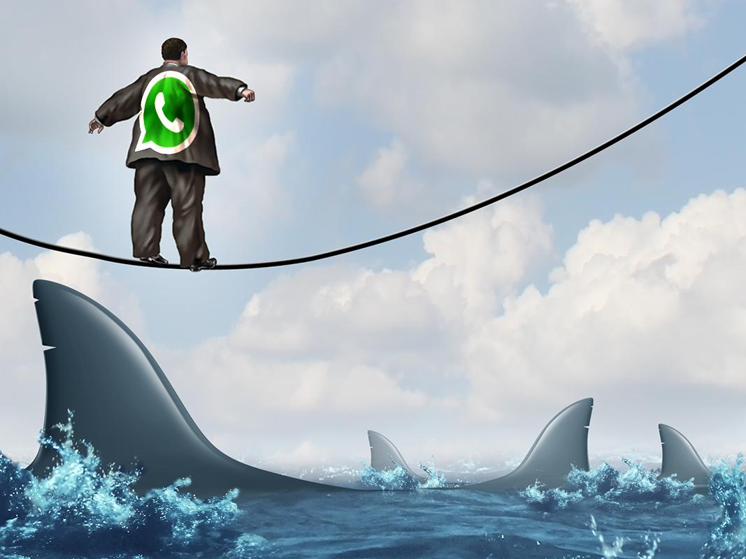 WhatsApp-for-Web-vulnerabilities