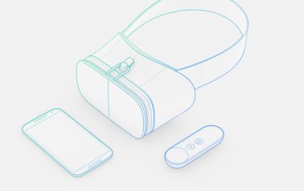 Компания Huawei представит мобильные устройства на платформе Google Daydream