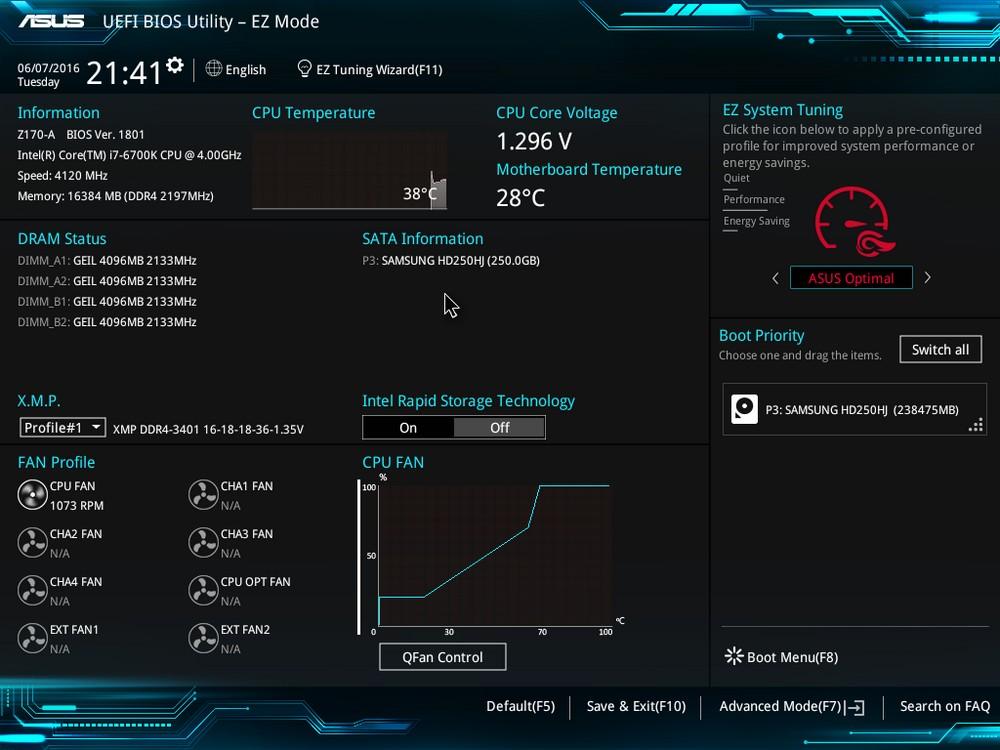 ASUS BIOS Z170-A (3)
