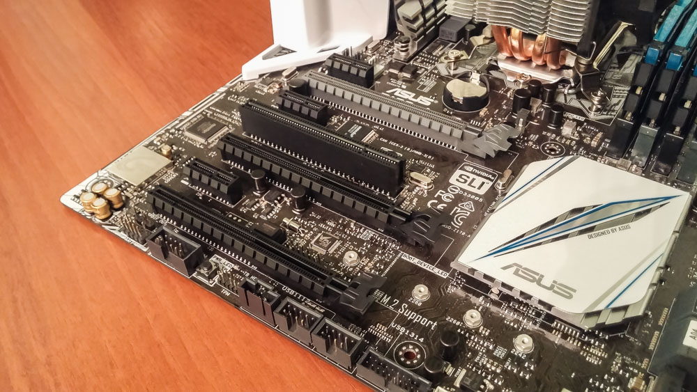 ASUS Z170-A-1