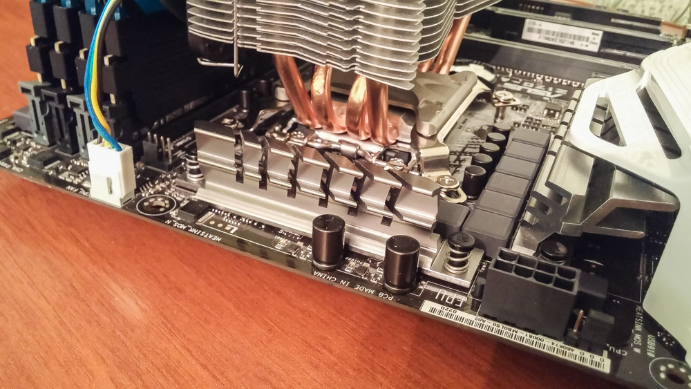 ASUS Z170-A-5