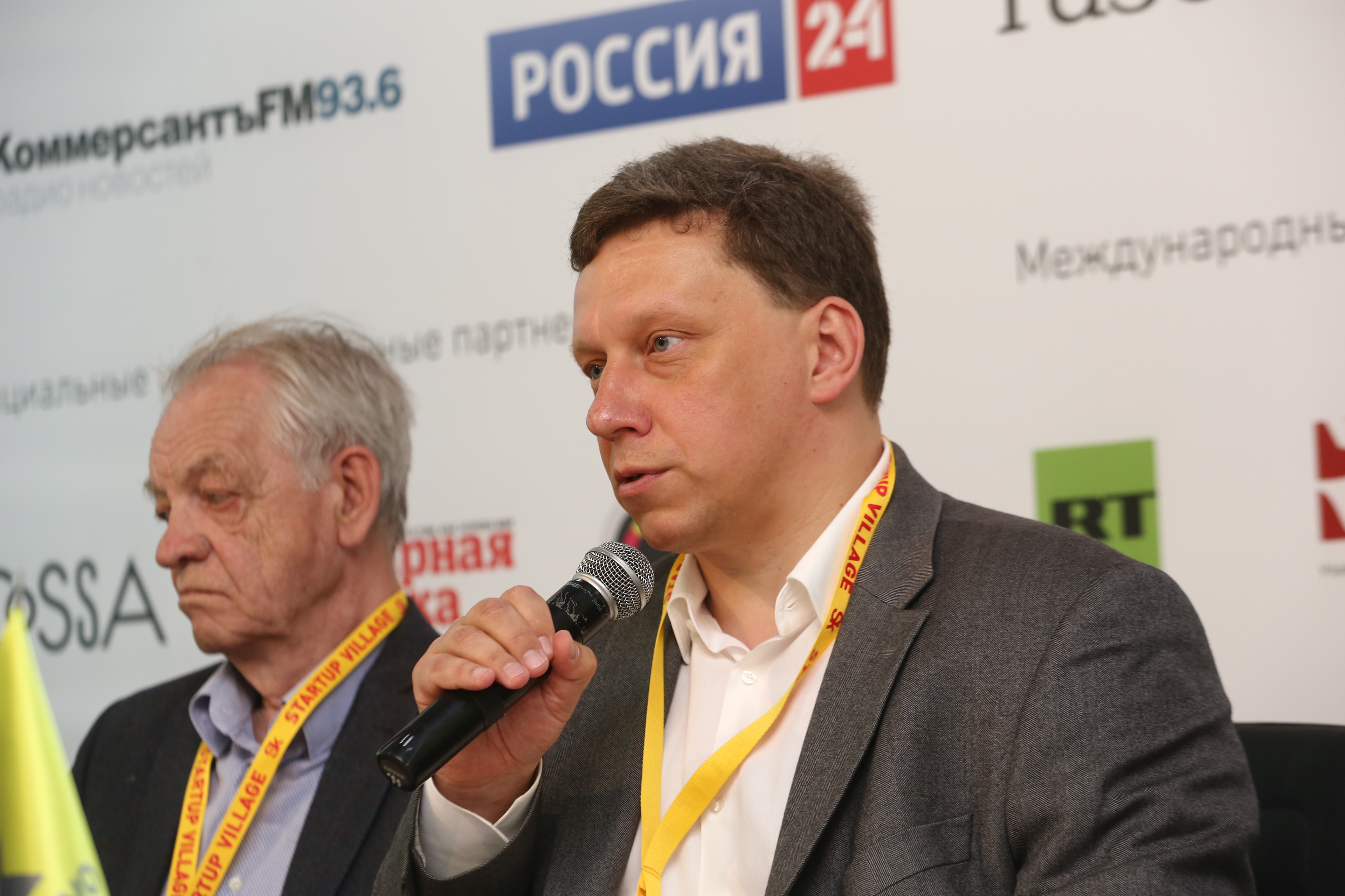 Андрей Иванович Тихонов