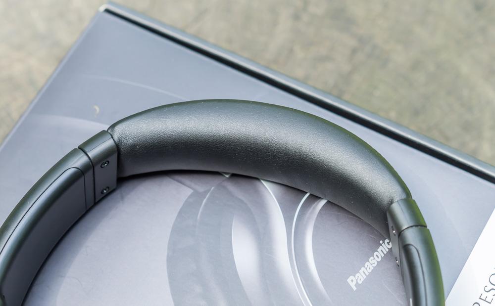 Panasonic RP-HD5E-K