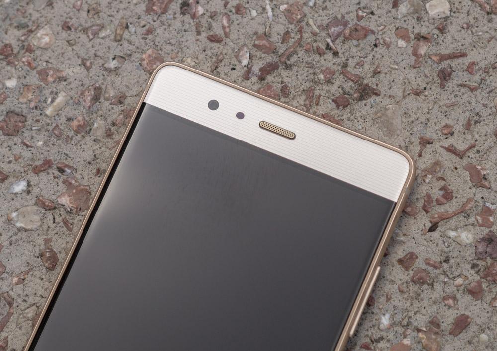 Фронтальна камера Huawei P9