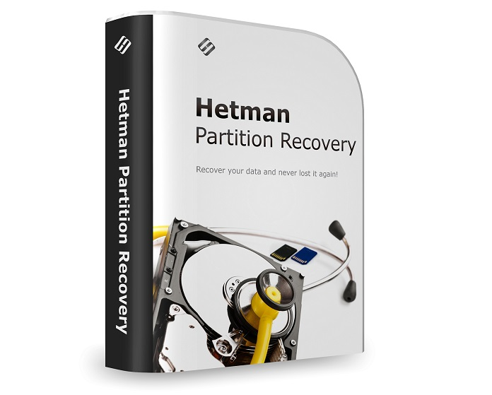 Что такое Hetman Partition Recovery