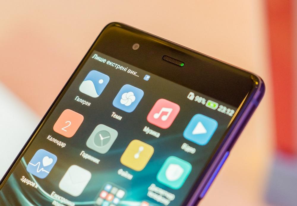 Huawei P9 в Украине