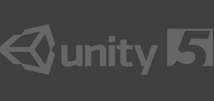 Unity 5 Engine