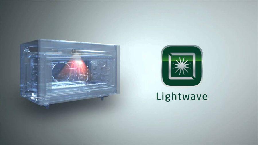 lg lightwave